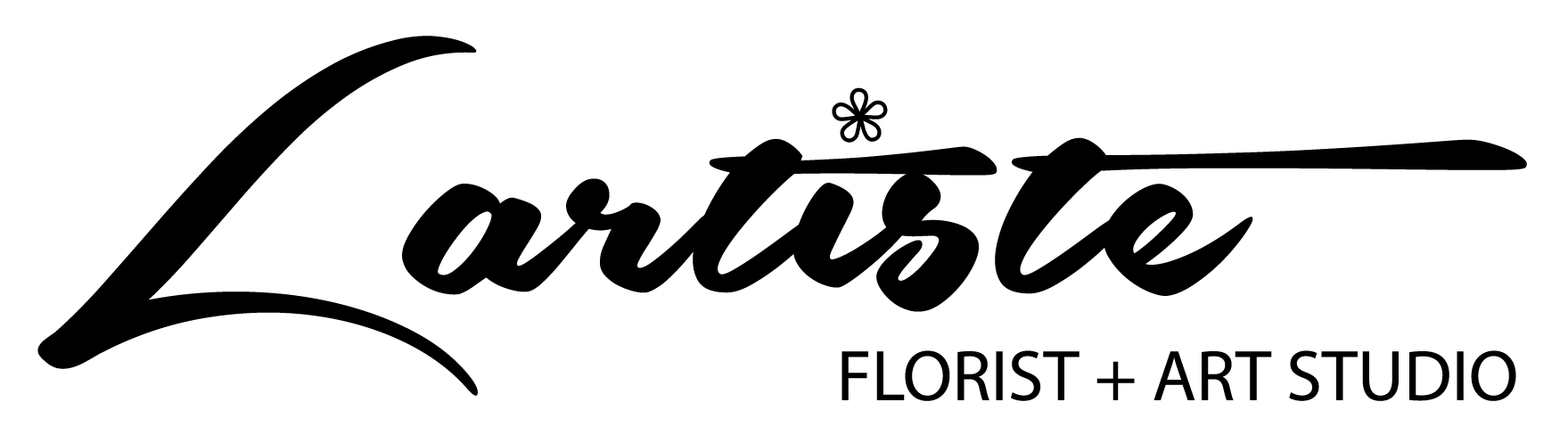 Lartiste Florist & Art Studio
