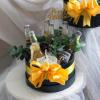 Beer Bottle Flower Box