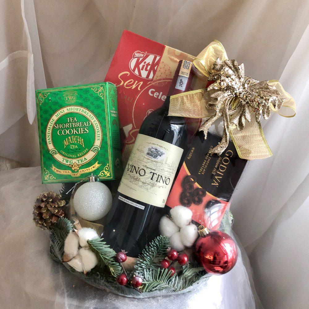 Lartiste Christmas Hamper