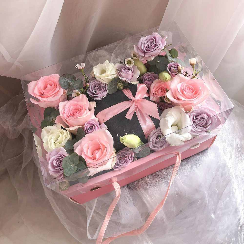 Pearl Bracelet Gift Box