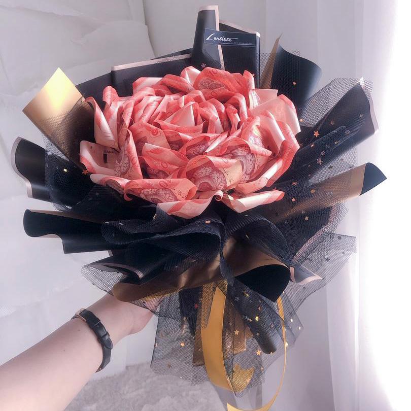 Cash Bouquet