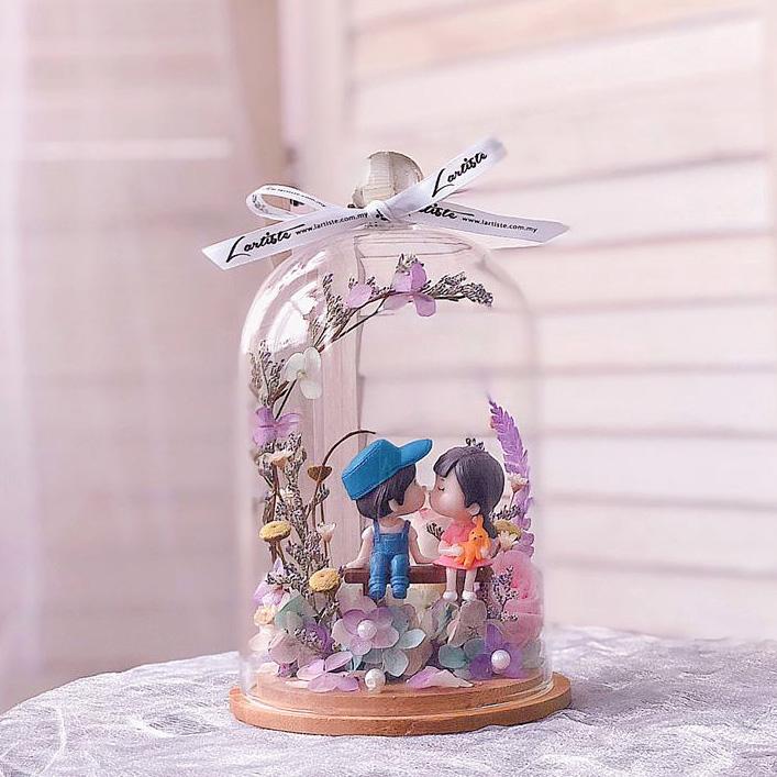 Romantic Bell Jar