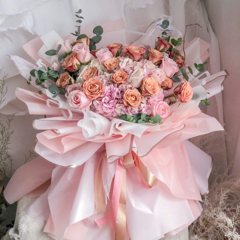 Classy Bouquet - XL Size