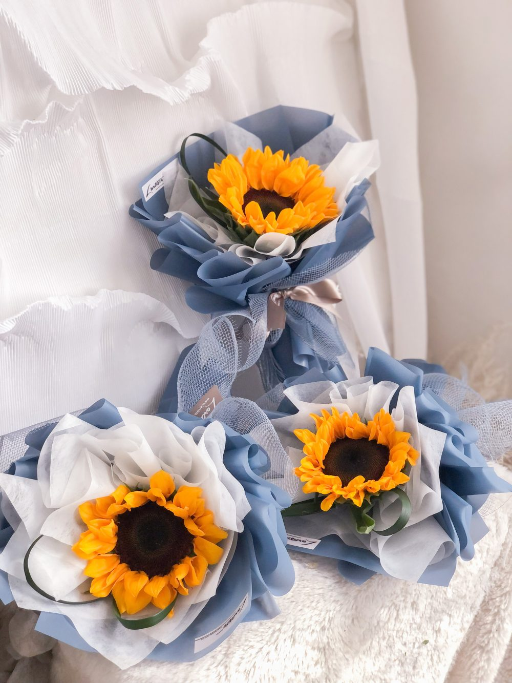 mini sunflower 02